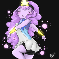 Violly - When Stars Dance by Kasugaxoxo