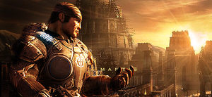 Gears of War by Mantis33