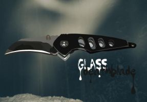 Blade by glassbitch