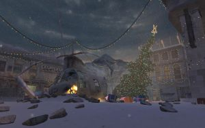 Call of Christmas by Mate397