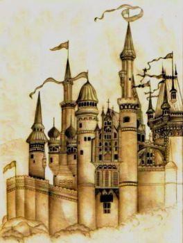 Camelot by bikerblue61