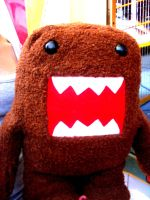 Domo by awesome-shrimp