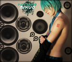 Vocaloid Cosplay Photo Contest - #133 Charles by miccostumes