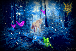 YGFX#19 - Fantasy Entry by JS92