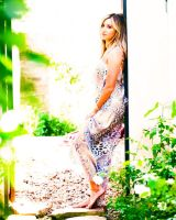 Ashley Tisdale Nice by Sweet-Tizdale