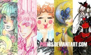 POC ID - Peaces of me II by pochis