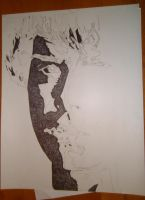 more unfinished work by mello-Will