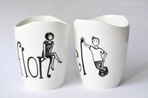 Mugs with Nicknames! by smist