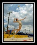 Corona Beach Volleyball 6 by Kicks02