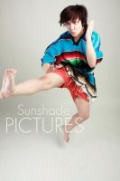 JumpKick by SunshadePICTURES