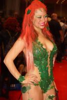 NYCC 2012 - Poison Ivy by kamau123