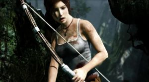 Tomb Raider 2013 x11 by Kinia24Lara