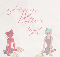 Happy Mother's Day by Arkannix