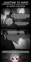 ATN: Confrontation At Ponyville - Part 7 by Rated-R-PonyStar