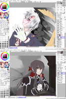 WIPs by Circet