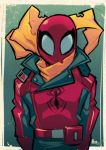 Spidy suit by E-Mann