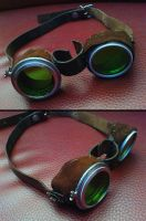 MY Goggles by Lord-Vincent
