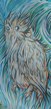 Owl1 by davidgrice