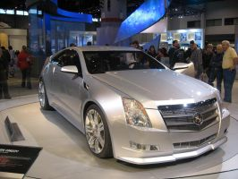new cadillac concept by reika7