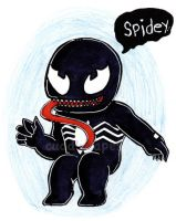 Venom by CuddlyCapes