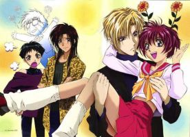 Gravitation wallpaper by gravitation-fans