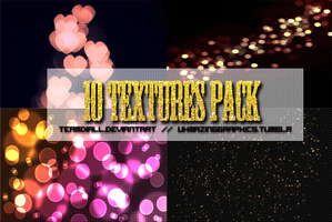 Textures Pack! by teamdiall