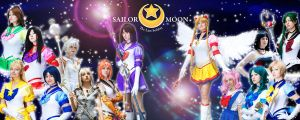 Sailor Moon Fanproject by Schattenspiele
