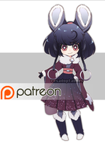 PATREON ADOPT 4 [CLOSED] by resadoptables