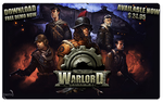 Iron Grip: Warlord Released by Iron-Grip