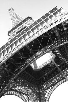 Paris mon Amour by angelGIo