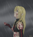 Can the Rain wash my Sins away...? by FlorideCuts