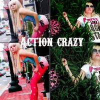action 09' by Breakingallstyle