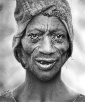 Old African by kiksalix