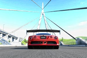 My New HSC Honda GT5 by whendt