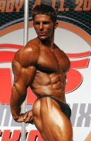 Bodybuilder 167 by Stonepiler