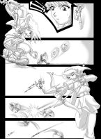 link vs sora  pag. 3 by mauroz