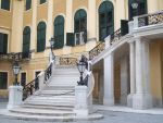 Palace Staircase by fuguestock