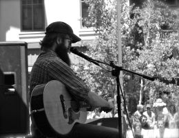 William Fitzsimmons by kenanicole