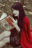 Snow White by x-Marionette-x