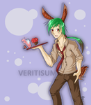 Veritisum by Cali-Rain