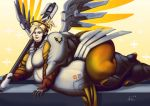 Mondo-Mercy v.2 by Ray-Norr