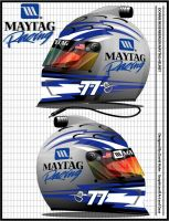Maytag Helmet design by graphicwolf
