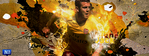 Sign Wilshere...New style by zazzicchio