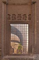 Sultan Hassan's window by Mgsblade