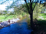 The Creek... by levite