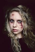 I Am a Zombie by AudreyBenjaminsen