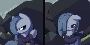 Inkie Pie: I Hate Rocks by JoyfulInsanity