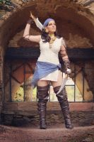 Dragon Age 2 - You Messin' With Me, Sweetheart? by Cazna