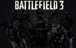 Battlefield 3 wallpaper by jano233