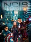 NCIS Avengers by Wennuhpen
